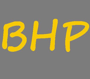 Kurs BHP