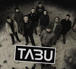 TABU – zespół reggae -LUB PRZENIEŚĆ