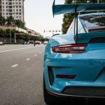 Luksusowa motoryzacja